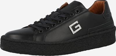 GUESS Sneaker 'ZURIGO' in schwarz, Produktansicht