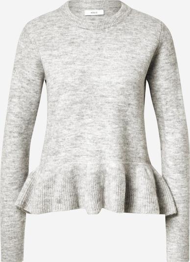 Envii Blusenkleid in graumeliert, Produktansicht