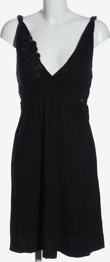 Miss Sixty Minikleid in M in schwarz, Produktansicht