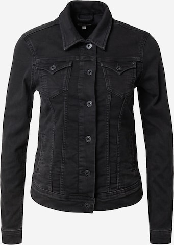 Pepe Jeans Between-Season Jacket 'Thrift' in Blue