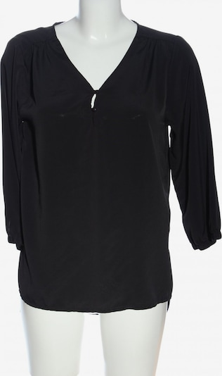 VERO MODA Blouse & Tunic in L in Black, Item view