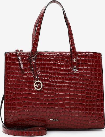 TAMARIS Shopper ' Diana ' in Red, Item view