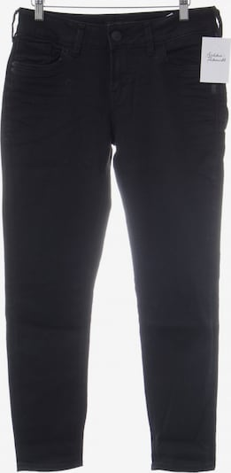 Silver Jeans Co. Five-Pocket-Hose in M in schwarz, Produktansicht