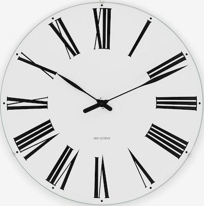 Arne Jacobsen Arne Jacobsen Unisex-Uhren Analog Quarz ' ' in silber / weiß, Produktansicht