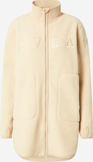SVEA Fleece Jacket in Beige, Item view