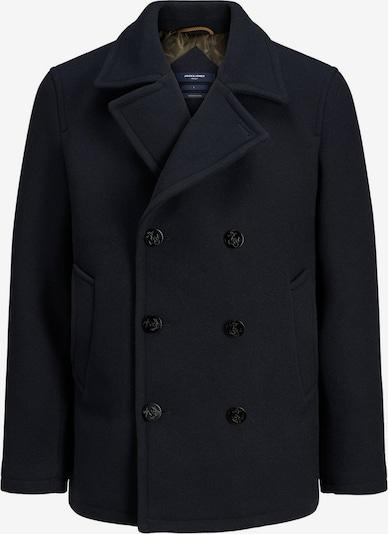 JACK & JONES Manteau mi-saison en bleu nuit, Vue avec produit