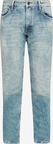 Q/S by s.Oliver Slim: Slim leg-Jeans in Blau