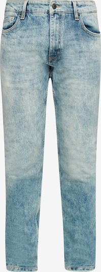 Q/S by s.Oliver Slim: Slim leg-Jeans in blau, Produktansicht