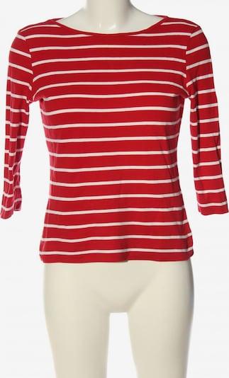 munich freedom Ringelshirt in M in rot / weiß, Produktansicht