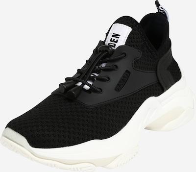 STEVE MADDEN Sneakers low in black, Item view