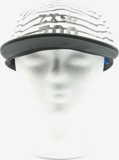 ADIDAS Hat & Cap in XS-XL in Black / White, Item view