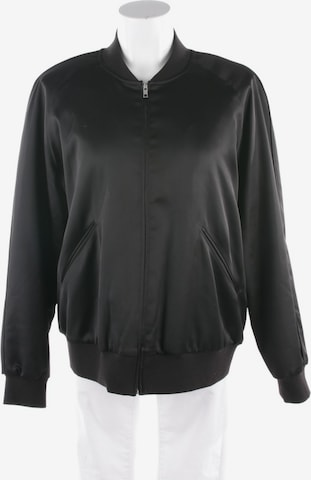 & Other Stories Jacket & Coat in L in Black