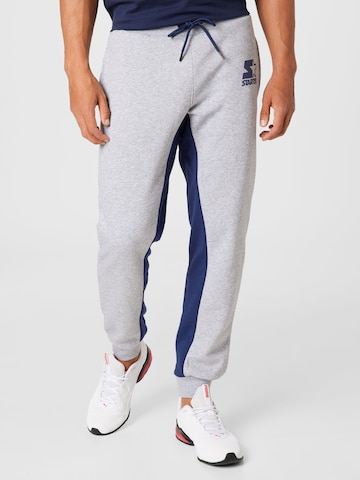 Pantaloni di Starter Black Label in grigio