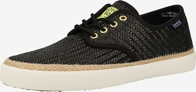 SCOTCH & SODA Sneaker in schwarz, Produktansicht