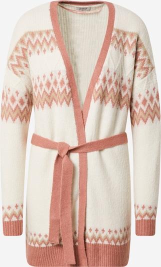 ONLY Knit Cardigan 'MARJANA' in Beige / Light beige / Dusky pink, Item view
