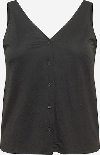 Vero Moda Curve Bluzka w kolorze czarnym, Podgląd produktu