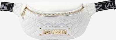 Love Moschino Ľadvinka - zlatá / čierna / biela, Produkt