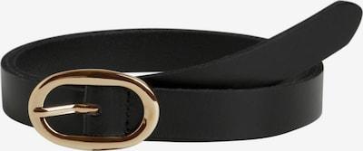PIECES Gürtel 'Ana' in schwarz, Produktansicht