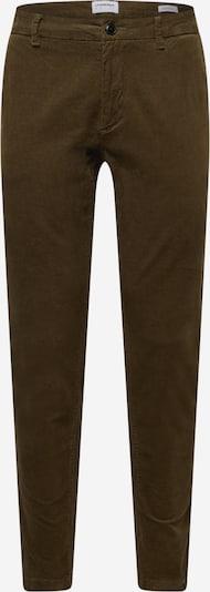 Lindbergh Hose in khaki, Produktansicht