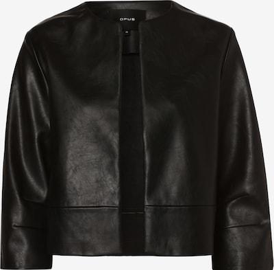 OPUS Blazer in schwarz, Produktansicht