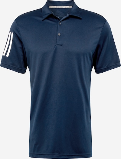 adidas Golf Functioneel shirt in de kleur Navy / Wit, Productweergave