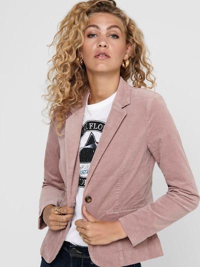 JACQUELINE de YONG Blazers in de kleur Pink, Modelweergave
