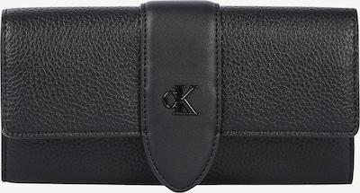 Calvin Klein Jeans Portemonnee in de kleur Zwart, Productweergave
