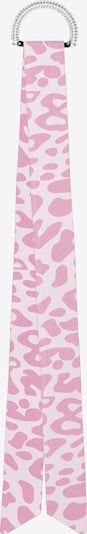 Invisibobble Haarschmuck in pink / weiß, Produktansicht