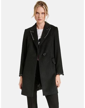 TAIFUN Winter Coat in Black