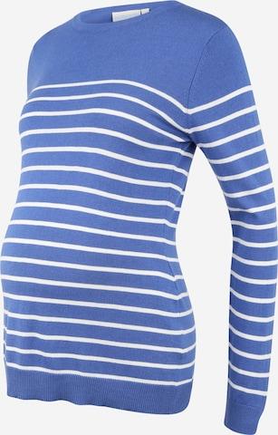 JoJo Maman Bébé Sweater in Blue