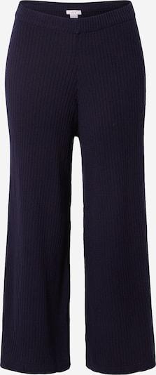 SKFK Pantalon en bleu foncé, Vue avec produit