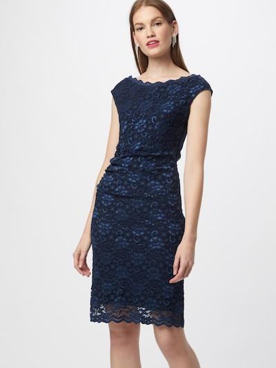 SWING Šaty - tmavě modrá, Model/ka