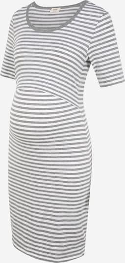 BOOB Nachthemd in de kleur Grijs / Wit, Productweergave