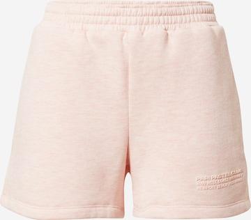 PARI Shorts in Pink