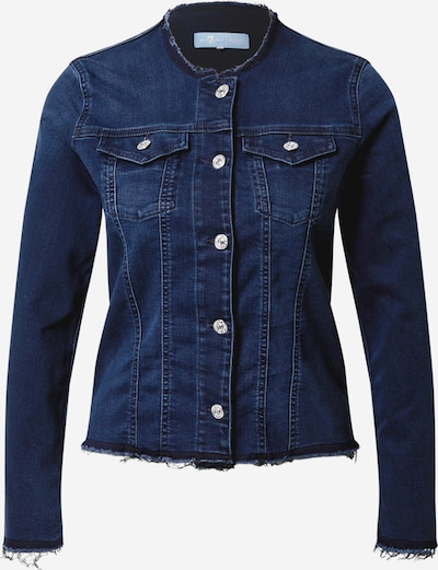 7 for all mankind Chaqueta de entretiempo 'PARK AVENUE' en azul denim, Vista del producto