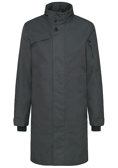 g-lab Winter Coat 'MERCH' in Graphite, Item view