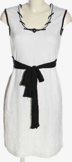 JOY Jerseykleid in M in schwarz / weiß, Produktansicht