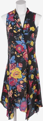 Diane von Furstenberg Dress in M in Mixed colors