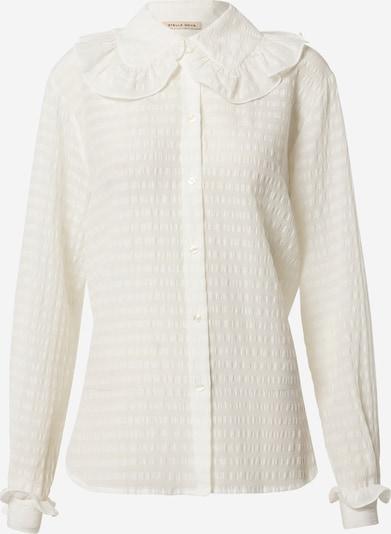 Stella Nova Блуза 'Cassie' в бяло, Преглед на продукта