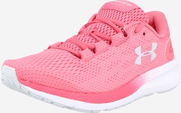 UNDER ARMOUR Running Shoes 'Charged Pursuit 2' in Pink