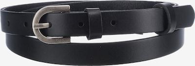 Liebeskind Berlin Cinturón en negro, Vista del producto