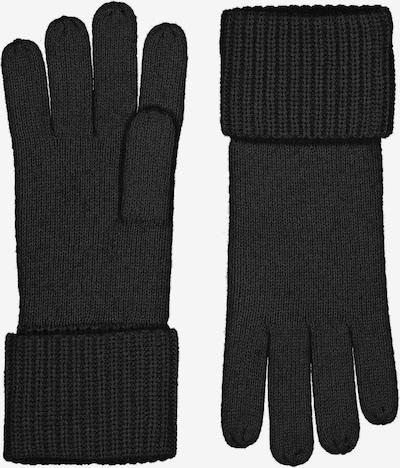 CODELLO Handschuhe in schwarz, Produktansicht
