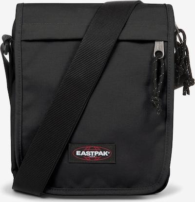 EASTPAK Crossbody bag 'Flex ' in Red / Black / White: Frontal view