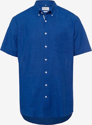 bugatti Hemd in blau / indigo, Produktansicht