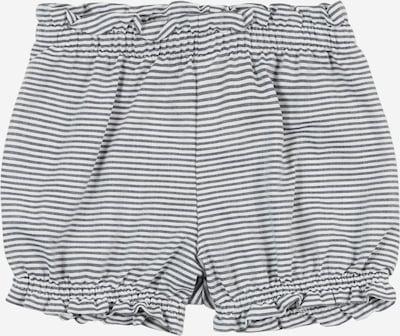 Müsli by GREEN COTTON Bikses tumši zils / balts, Preces skats