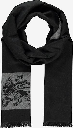 LERROS Scarf in Grey / Black, Item view