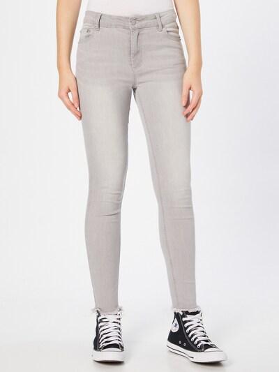 ABOUT YOU Jeans 'Hanke' in grau, Modelansicht