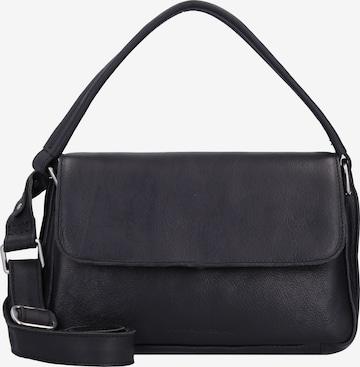 Amsterdam Cowboys Handtasche in Schwarz