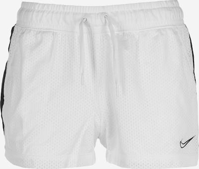 NIKE Shorts ' Sportswear ' in weiß: Frontalansicht