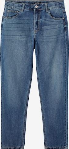 LMTD Jeans 'Nizzan' in Blau